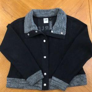 Harley Davidson Sweatshirt/Jacket